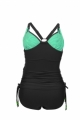 Shake Fuller Flexi Wire Maternity Tankini Swimwear Set