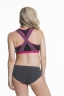 Lotus Yoga & Hands Free Pumping Bra