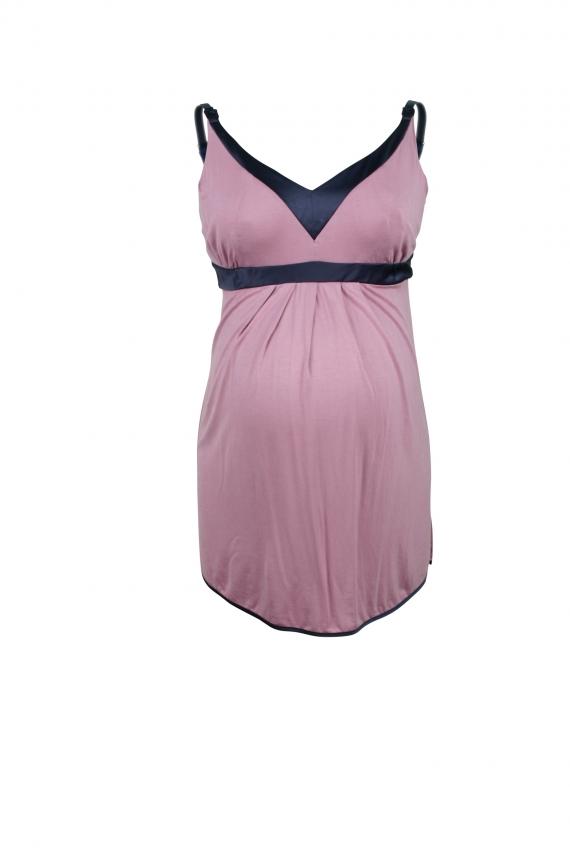 Gateau Soft Modal Nursing Camisole