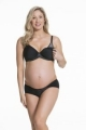 Waffles Maternity Bikini Brief