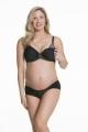 Waffles Maternity Bikini Brief