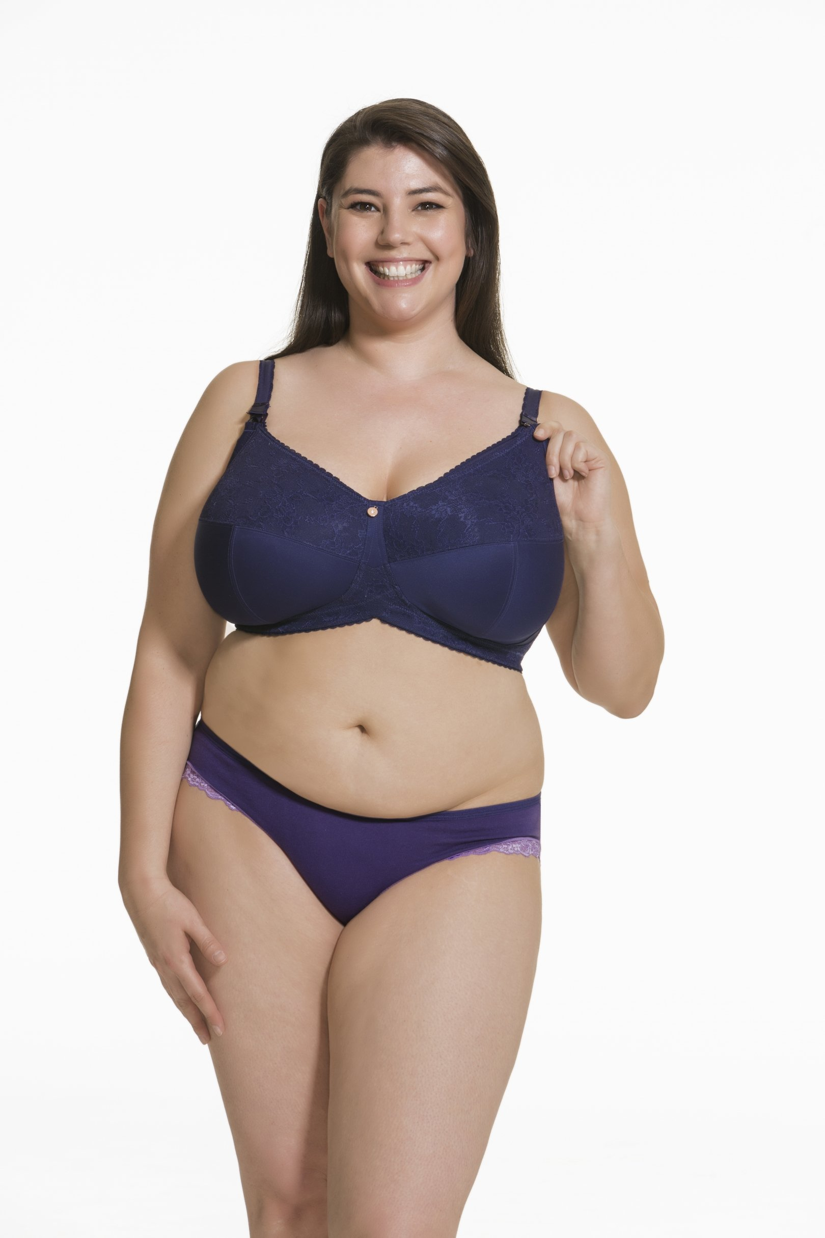Tea Non Wire Nursing Bra