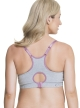 Cotton Candy Seamless Sleep & Yoga Nursing Bra