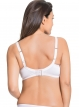 Mousse Padded Plunge Wireless Nursing Bra