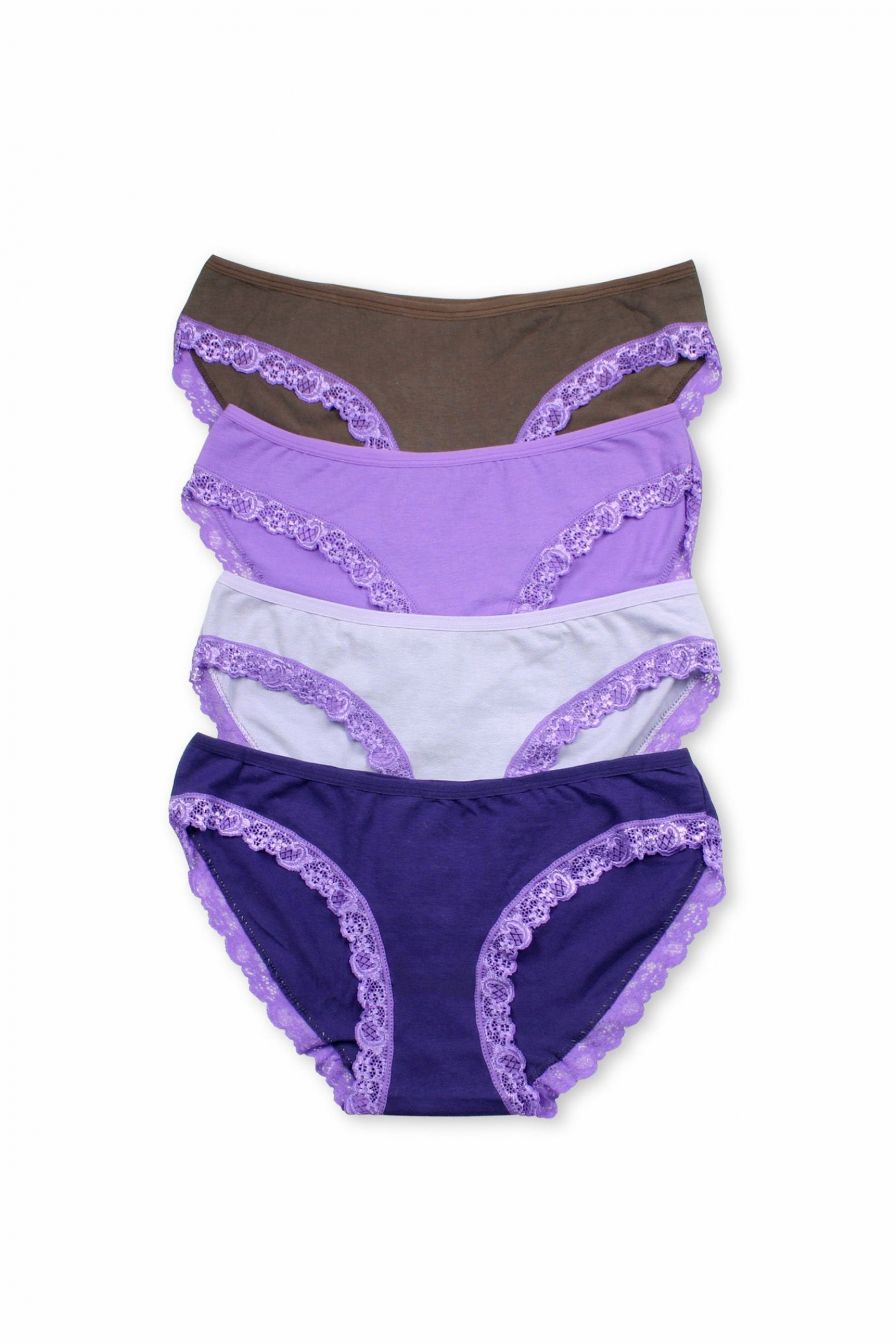 Cotton Knicker Pack
