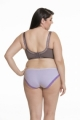 Croissant Smoothing Flexi Wire Spacer Nursing Bra