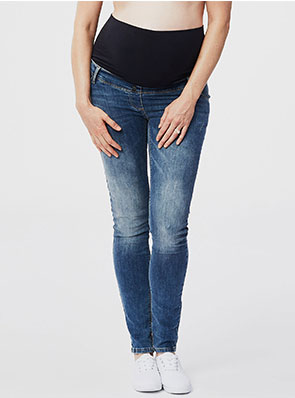 Love2wait Sophia Medium Destroyed Jeans 32L