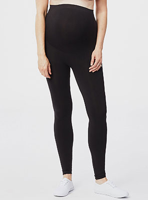 Love2wait Seamless Maternity Legging
