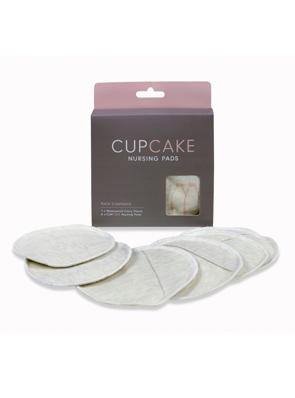 Cupcake Nursing Pads (3 Pairs)