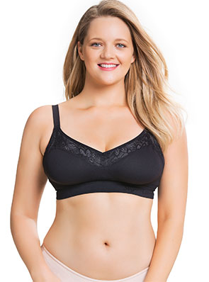 Sugar Candy Lux Fuller Seamless Lounge Bra