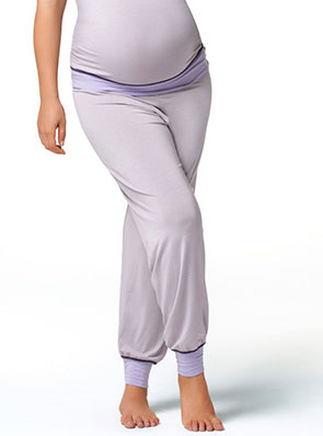 Sugar Plum Long Pant
