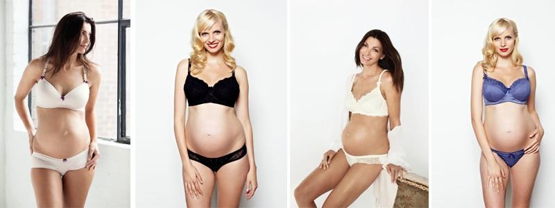 521621dbc39 Is flexi-wire bra safe to wear during pregnancy