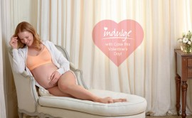 Valentines Gifts New Mums Will Love