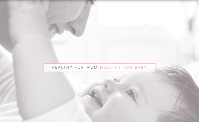 Nursing Pads - Healthy for Mom, Healthy for Baby