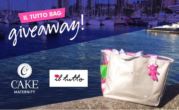 Il Tutto Bag Giveaway