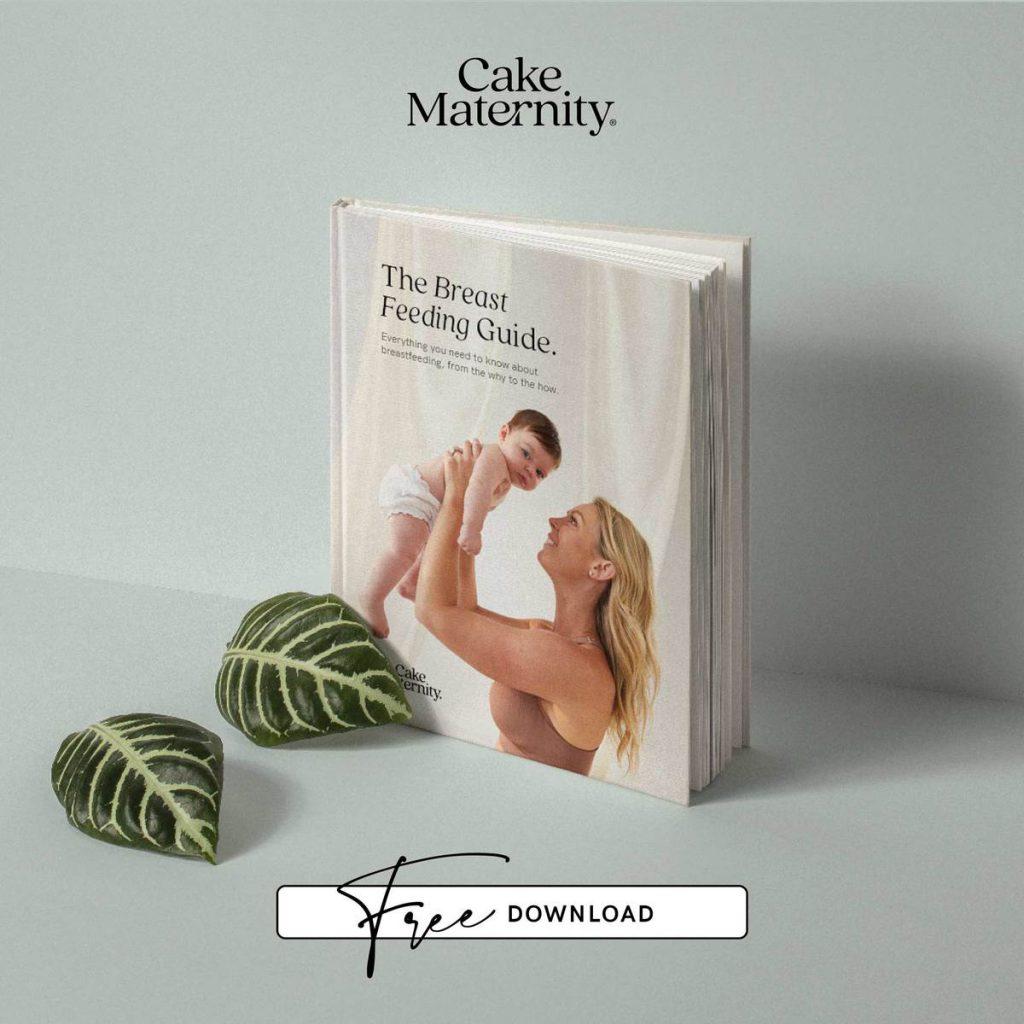 breastfeeding ebook