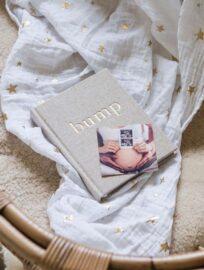 Bump book