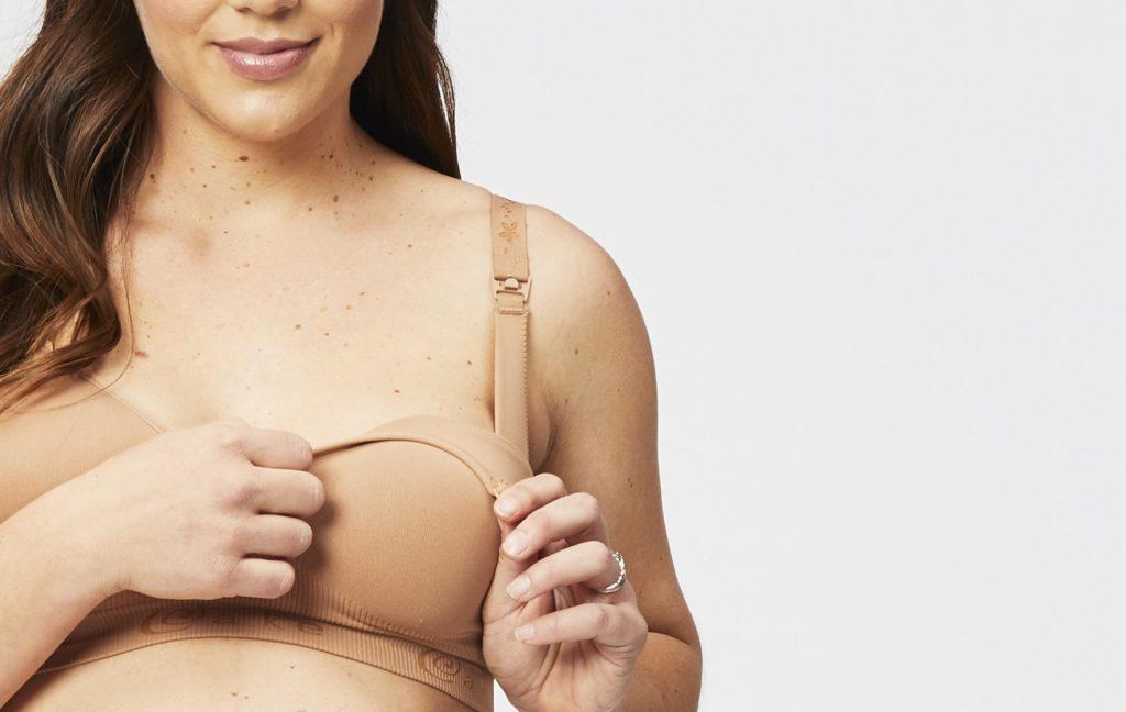 good nursing bra