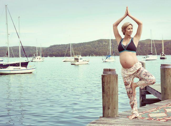 Teal Lotus Yoga
