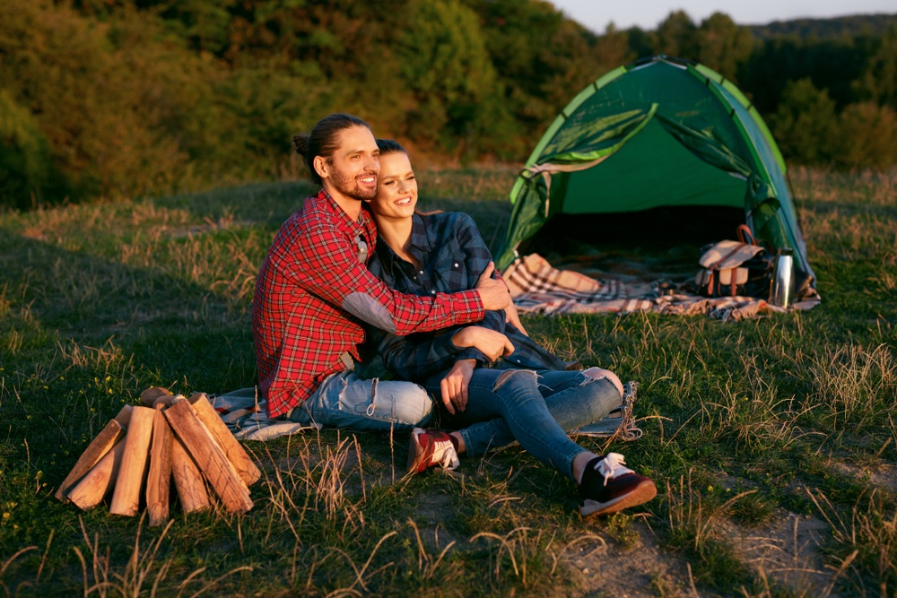 picnic babymoon ideas