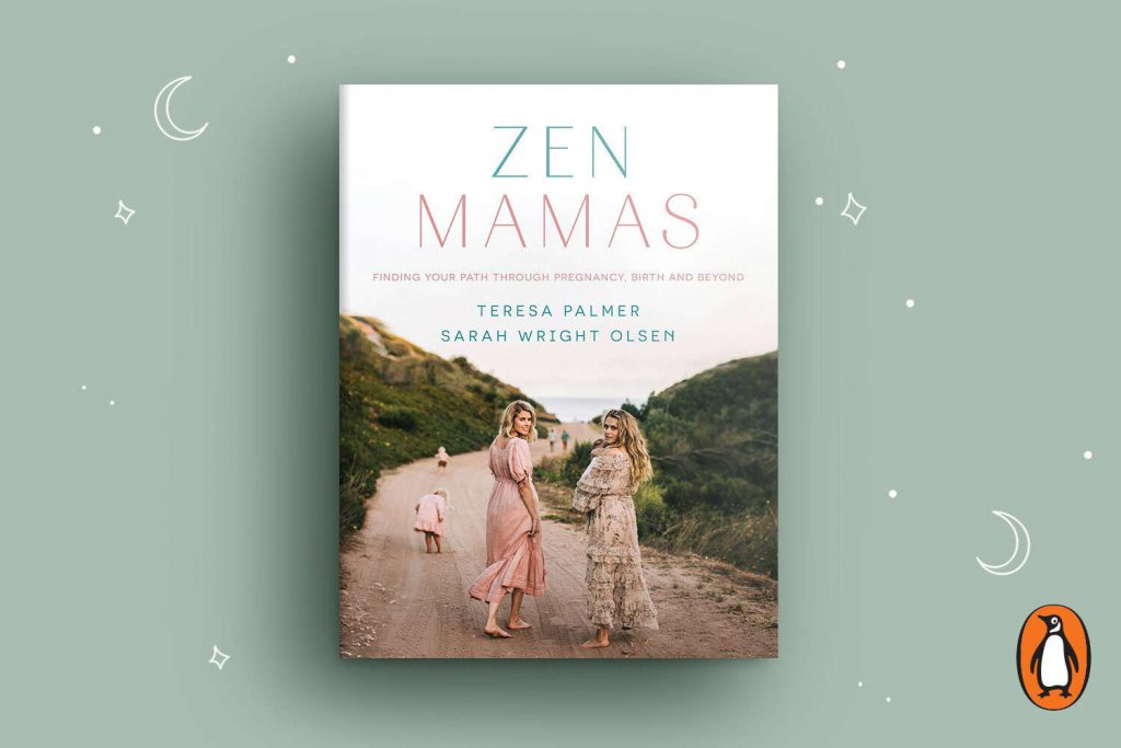 zen mamas book